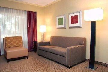 фото Embassy Suites Deerfield 847086455