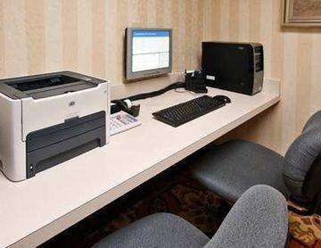 фото Homewood Suites Raleigh-Durham Apt Hotel 847094029