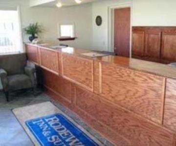 фото Rodeway Inn & Suites 847097367