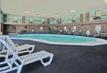 фото Rodeway Inn & Suites 847097369
