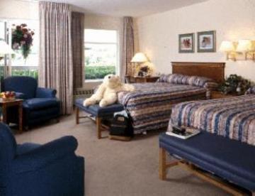 фото Bear Lodge 847098329
