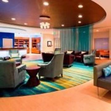 фото SpringHill Suites Fairfax Fair Oaks 847098503