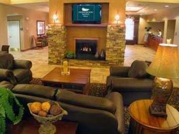 фото Homewood Suites By Hilton Fairfield 847098533