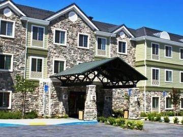 фото Staybridge Suites Napa Valley Area 847098534