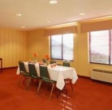 фото Comfort Inn East 847112058