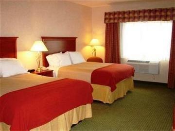 фото Holiday Inn Express Gunnison 847114425