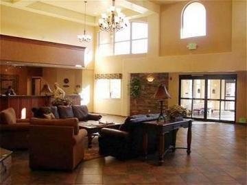 фото Holiday Inn Express Gunnison 847114426