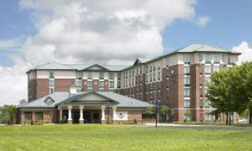 фото Homewood Suites by Hilton Hartford 847115793