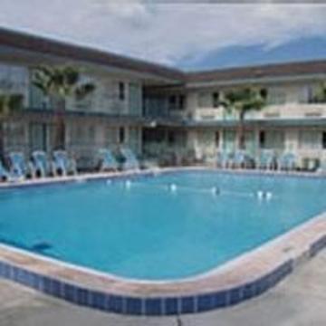 фото Motel 6 Hilton Head 847120696