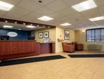 фото Baymont Inn and Suites Houston Hobby 847122700
