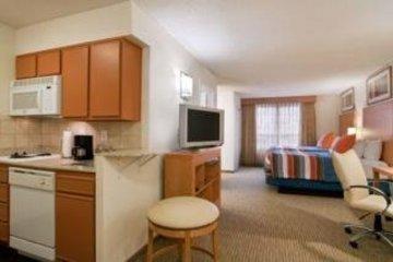 фото Hyatt Summerfield Suites Galleria 847124572