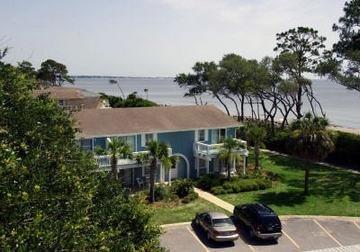 фото Jekyll Oceanfront Clarion Resort 847133410