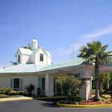 фото Polynesian Inn 847140246