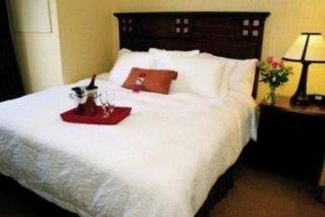 фото Hampton Inn & Suites Tahoe Truckee 847144352