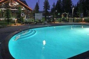 фото Hampton Inn & Suites Tahoe Truckee 847144353