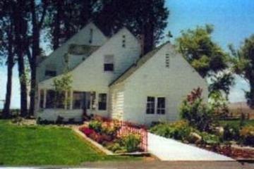 фото Stonehouse Country Inn 847149575
