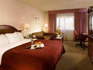 фото Doubletree Hotel Los Angeles/Rosemead 847156370