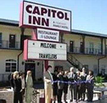 фото Capitol Inn Hotel 847176696