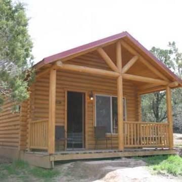 фото Zion Mountain Resort 847178178