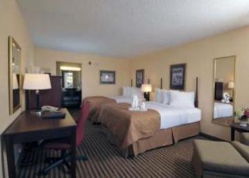 фото Magnuson Hotel 847200472