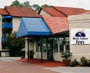 фото Best Value Inn & Suites 847207949