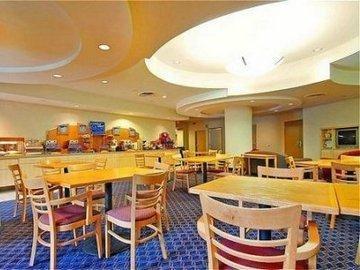 фото Holiday Inn Express Rochester City Ctr 847219463