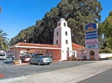 фото Bw Plus El Rancho Inn 847230400