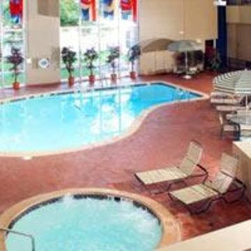 фото Holiday Inn City Centre 847242065