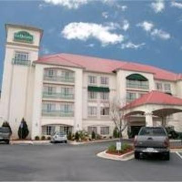 фото La Quinta Inn Stockbridge 847246556