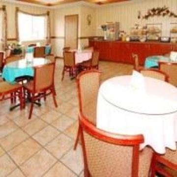фото Econo Lodge Tacoma 847247827