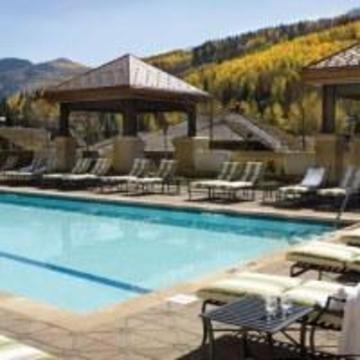 фото Ritz Carlton Residences Vail 847255813