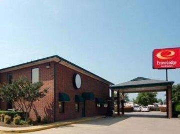 фото Econo Lodge Inn & Suites 847257226