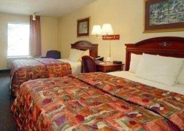 фото Econo Lodge Inn & Suites 847257227