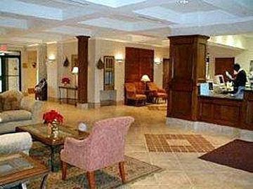 фото Comfort Inn Landmark 847257848