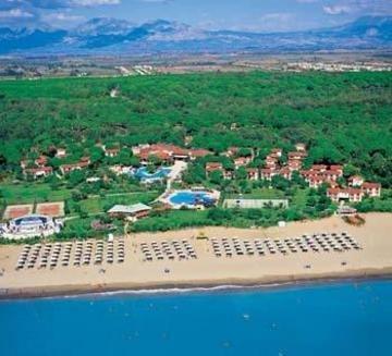 фото Justiniano Club Belek Hotel 847340017