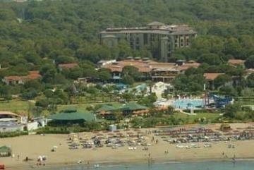 фото Justiniano Club Belek Hotel 847340018