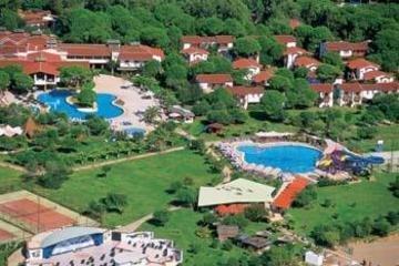 фото Justiniano Club Belek Hotel 847340019