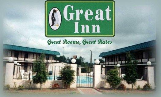 фото Motel 6 Perry 850242291