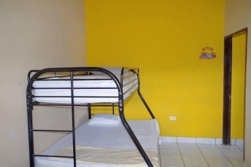 фото El Abuelo Hostel 851606058