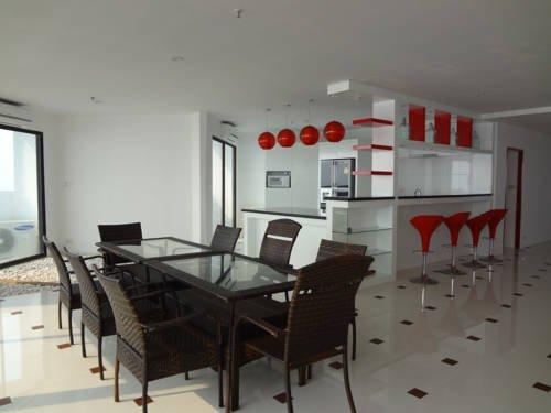 фото Paradise Condo Apartments 854104658
