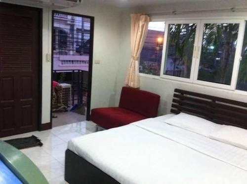 фото Mintra Resort 854105050
