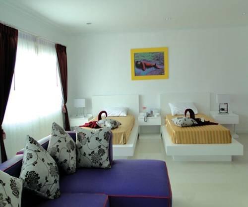 фото Sansuk Suana & Guesthouse 854147341