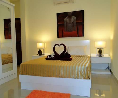 фото Sansuk Suana & Guesthouse 854147343