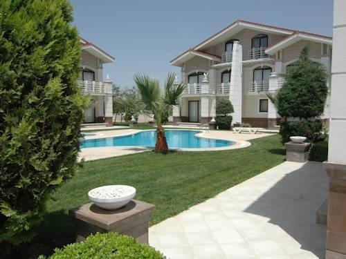 фото Belek Golf Residence 1 854243333