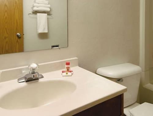 фото Super 8 Motel - Juneau 854363616