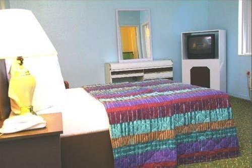 фото Parkway Inn Airport Motel 854473539