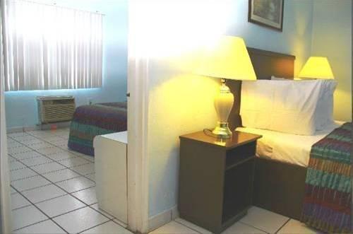 фото Parkway Inn Airport Motel 854473542