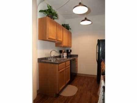 фото Woodward Apartments 854477428