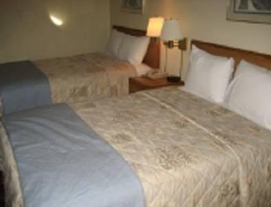 фото Americas Best Inn & Suites Urbana 854512874