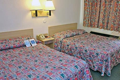 фото Motel 6 Lansing 854557049